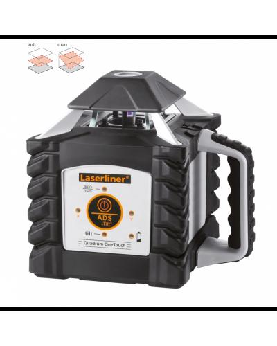 Laserliner Quadrum One Touch 410 S