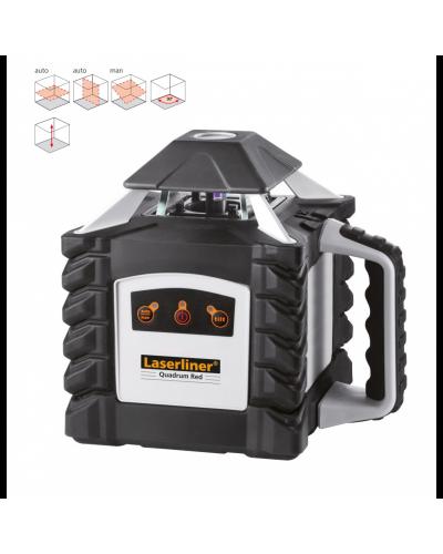 Laserliner Quadrum 410 S