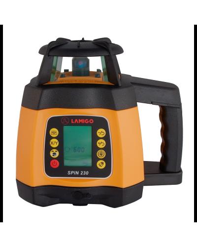 Lamigo Spin 230 Digital