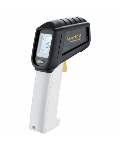 LaserLiner ThermoSpot Plus