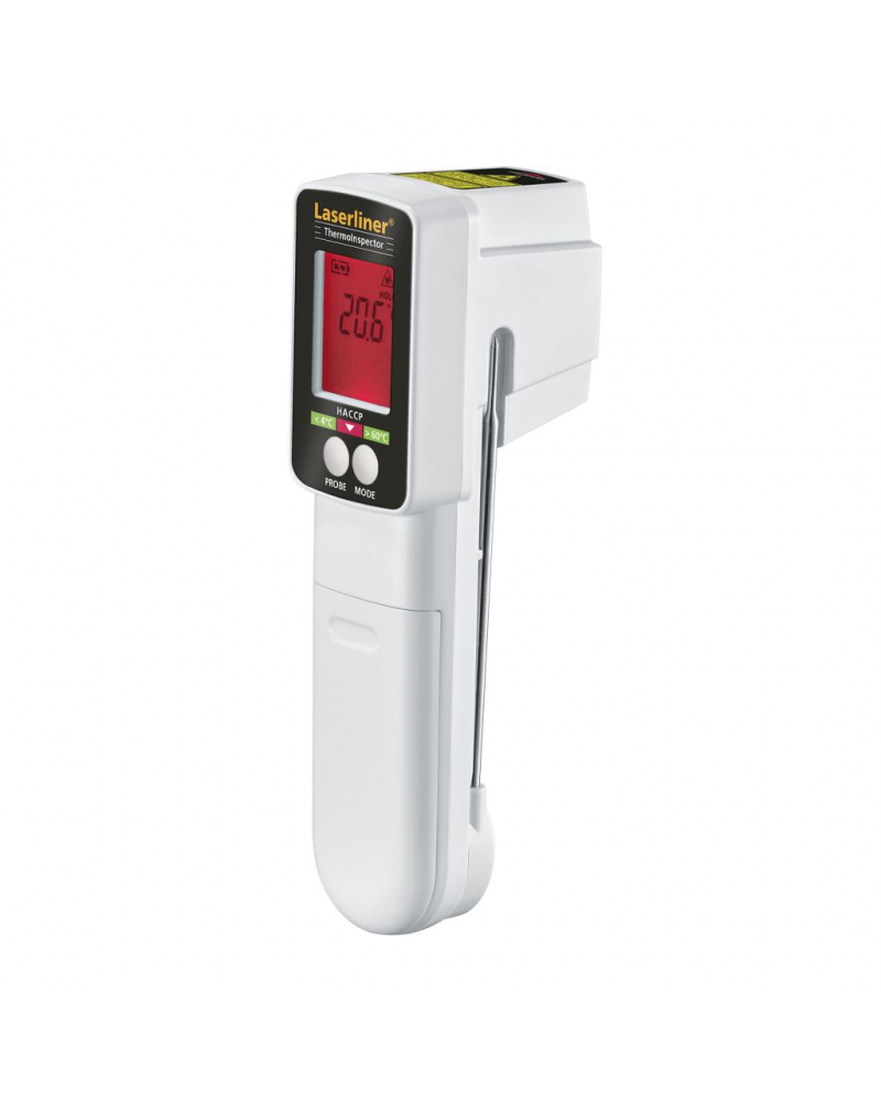 LaserLiner ThermoInspector