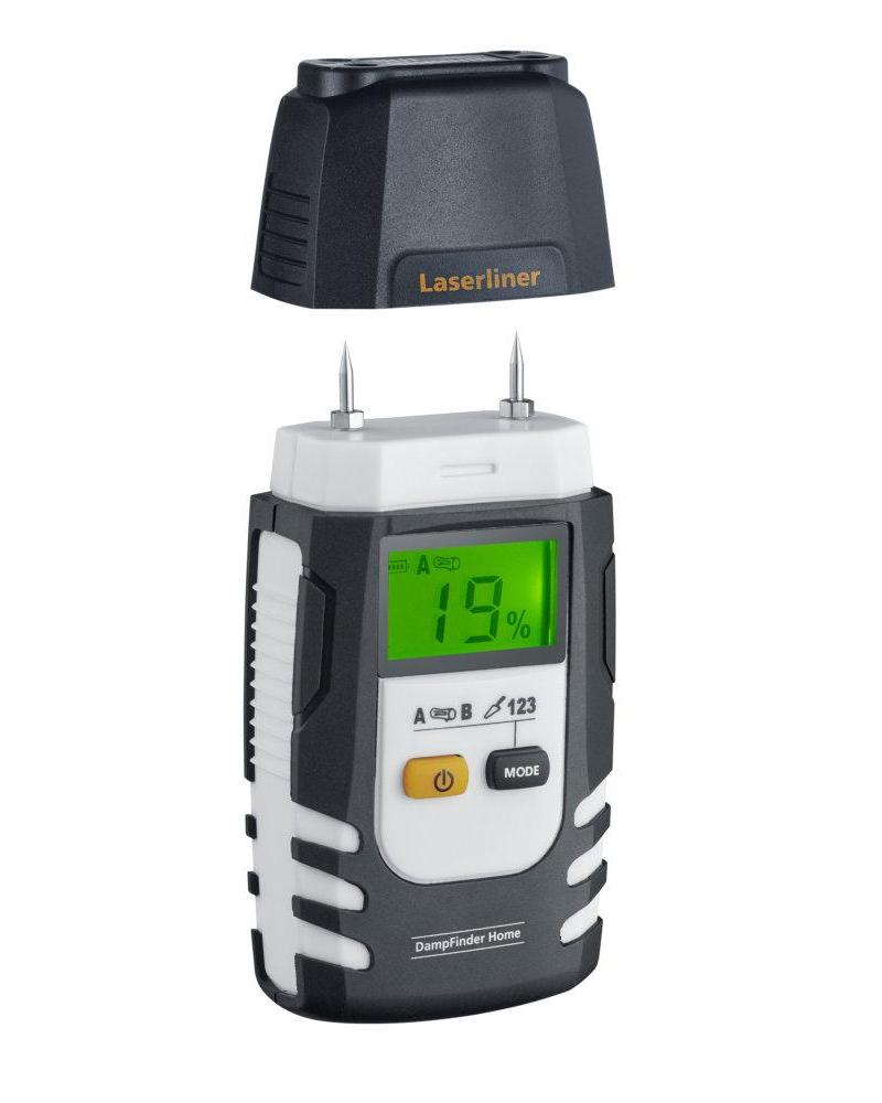 Laserliner DampFinder Home