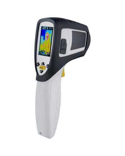LaserLiner ThermoVisualizer Plus