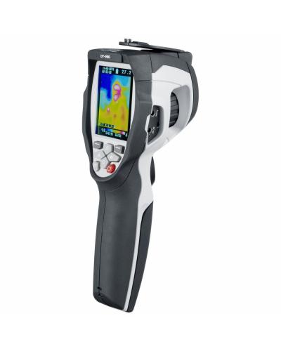 Laserliner ThermoCamera Compact Plus