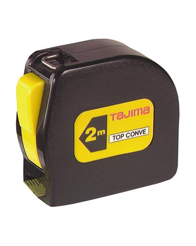 Flexómetro profesional Tajima 2M
