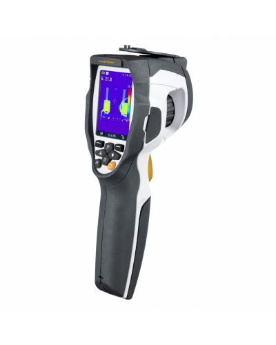 LaserLiner ThermoCamera Compact Pro