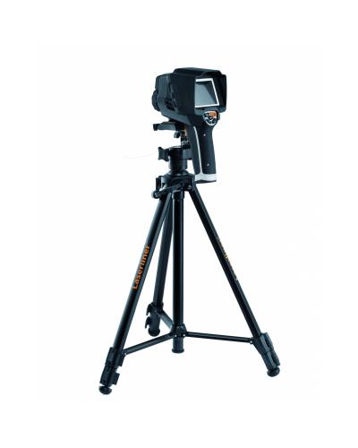 LaserLiner ThermoCamera-Vision + Trípode