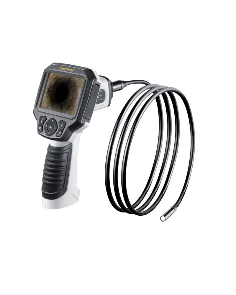 LaserLiner Videoscope Plus 2M