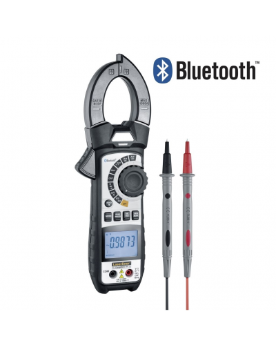 Laserliner ClampMeter XP Bluetooth