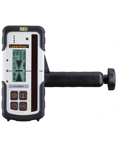 Laserliner SensoMaster 400 Pro Set rojo