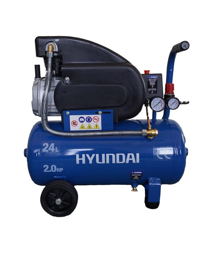 Compresor Hyundai 2HP