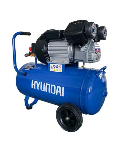 Compresor Hyundai 3HP