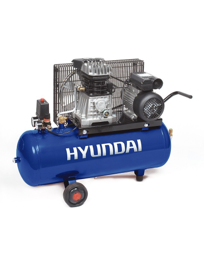 Compresor correas Hyundai 3HP