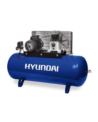 Compresor correas Hyundai 5,5HP
