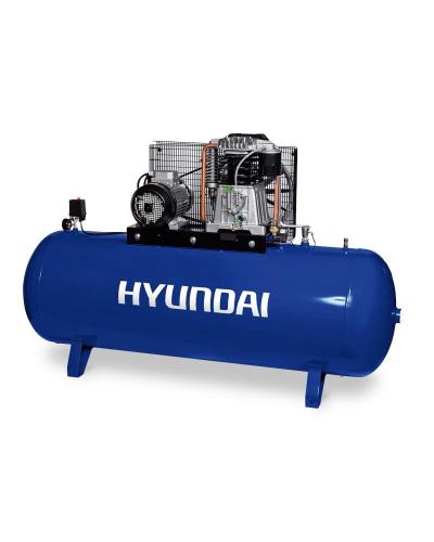 Compresor correas Hyundai 7,5HP