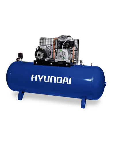 Compresor correas Hyundai 7,5HP
