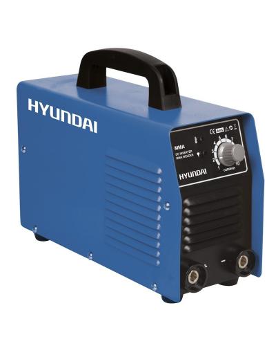 Soldadura inverter Hyundai 160A