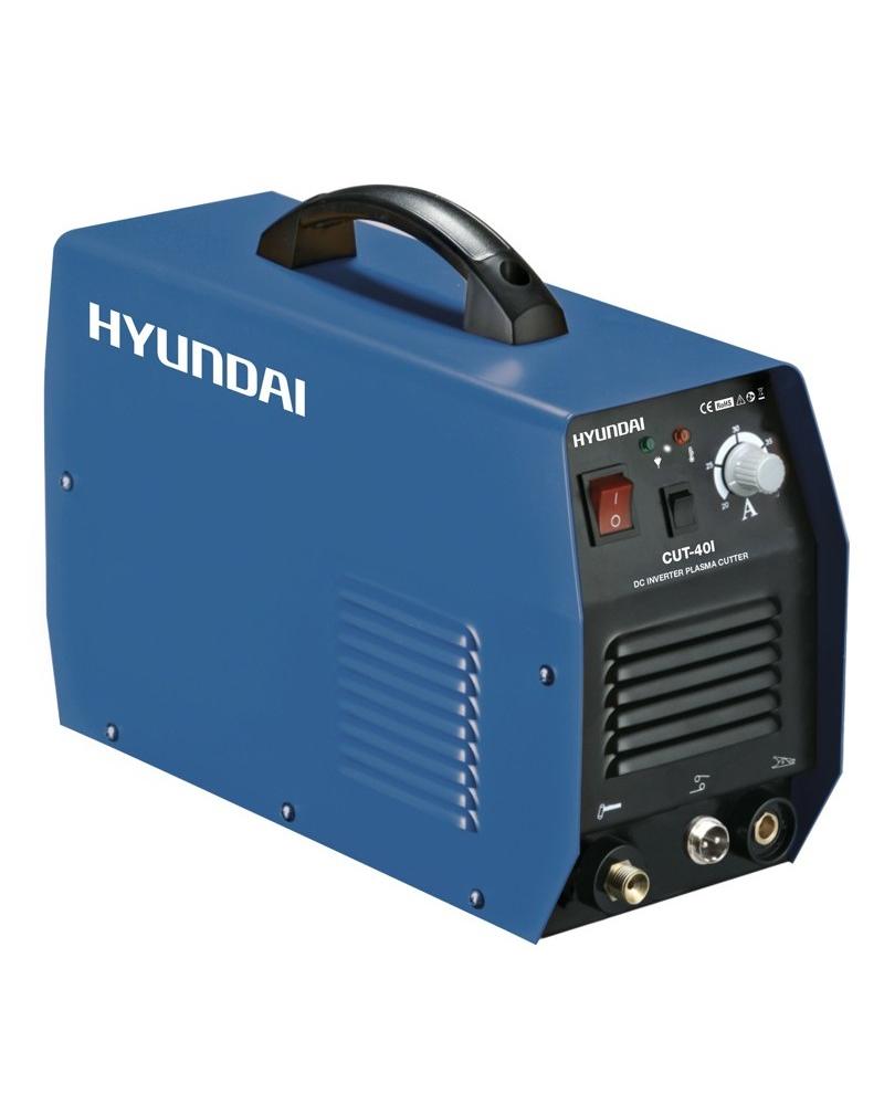 Soldadura de plasma Hyundai