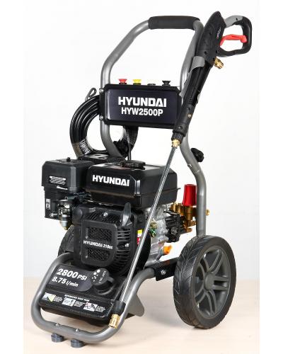 Hidrolimpiadora gasolina Hyundai 170 bares