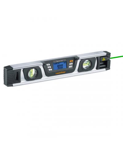 Laserliner DigiLevel Laser Green