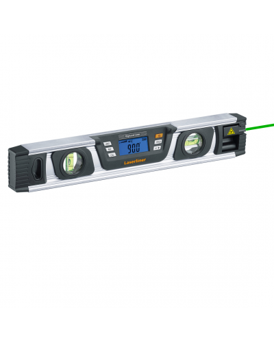 Laserliner DigiLevel Laser Green