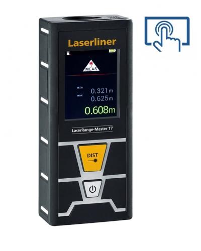 Laserliner LaserRange-Master T7