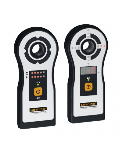 Laserliner CenterScanner Plus
