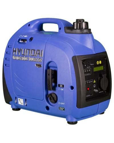 Generador Inverter Hyundai 1000W