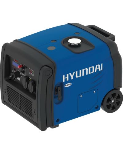 Generador Inverter Hyundai 3200W