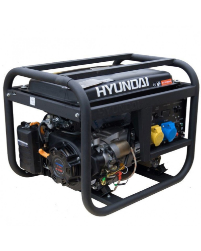 Generador Hyundai 3000W