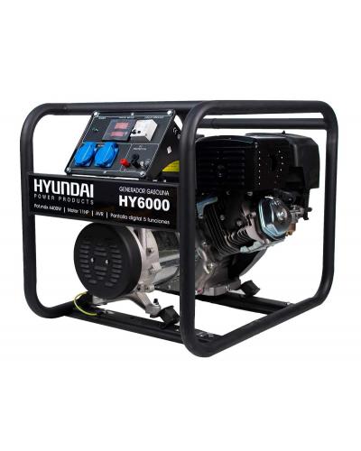 Generador Hyundai 4400W