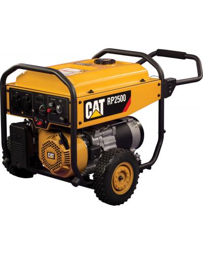 Generador Caterpillar 2500W