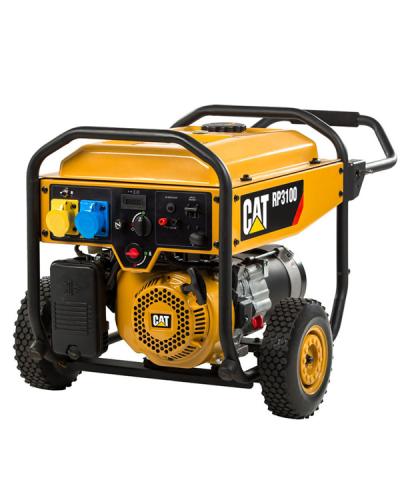 Generador Caterpillar 3100W