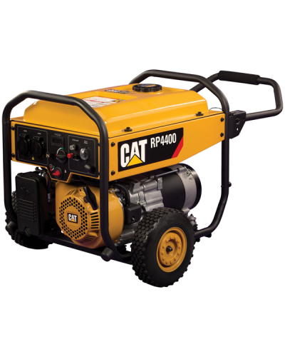 Generador Caterpillar 4400W