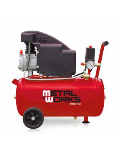 Compresor Metal Works Orion 24