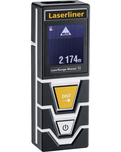LaserLiner LaserRange-Master T3