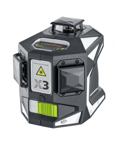 Laserliner X3-Laser Pro