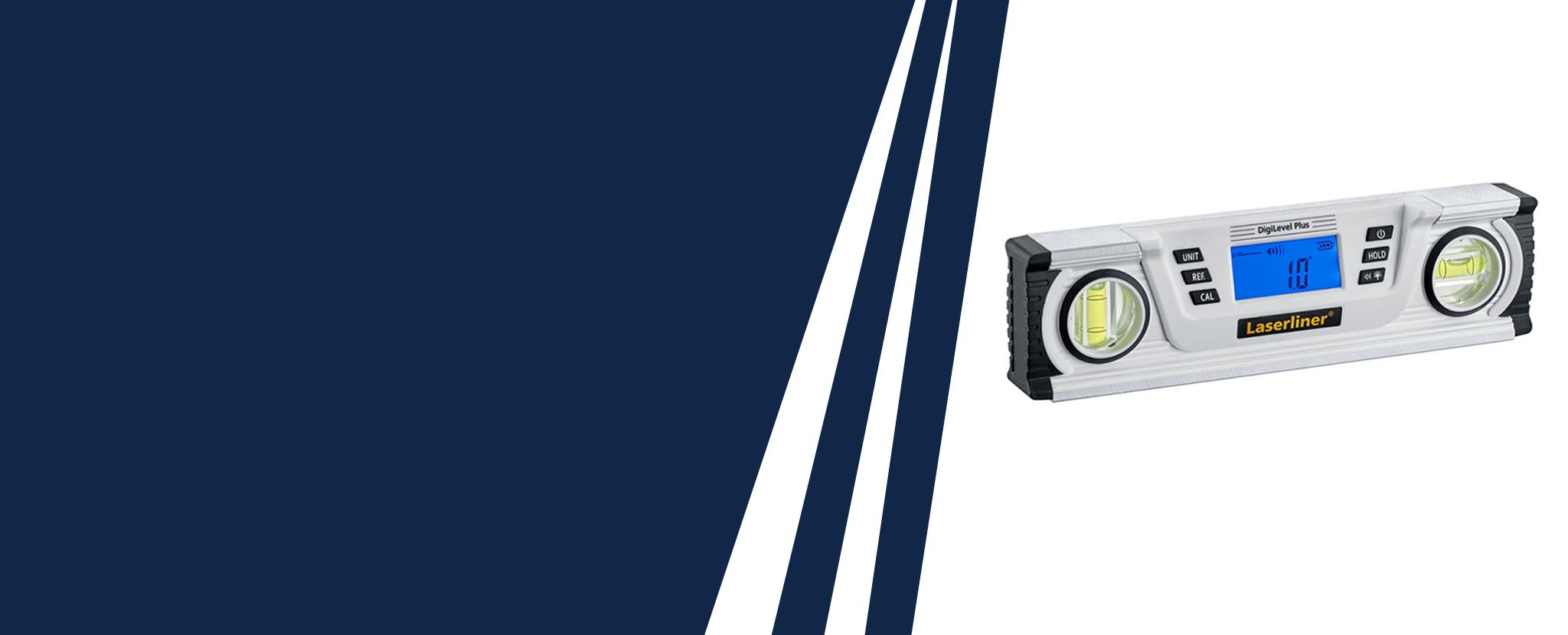 LaserLiner LaserRange-Master T4 Pro